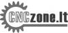 CNCZONE LT, MB logotipas
