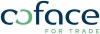 COMPAGNIE FRANCAISE D'ASSURANCE POUR LE COMMERCE EXTERIEUR Baltics filialas logotipas