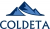 COLDETA, UAB logotipas