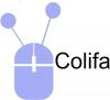 Colifa, MB logotipas