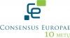 """VšĮ """"Consensus Europae"""" logotipas"""