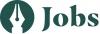 Content Writing Jobs, MB logotipas