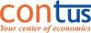 Contus Ekonomi AB filialas logotyp