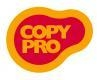 Copy pro, UAB logotipas