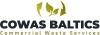 COWAS BALTICS, UAB Logo