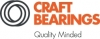 CRAFT bearings, UAB logotyp