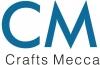 Crafts Mecca, UAB логотип