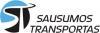Sausumos transportas, UAB logotipas