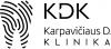 D. Karpavičiaus klinika, UAB logotipas