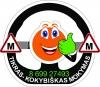 Dariaus Mikulio įmonė логотип