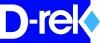 D-rek, UAB logotipas