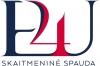 D. Rudžio IĮ logotipas