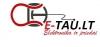 D. Vaitkaus individuali veikla logotipas