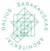 D. Z. Šarakausko projektavimo įmonė logotipas