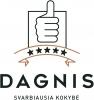 Dagnis, UAB logotipas
