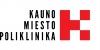 Kauno miesto poliklinika, VšĮ logotipas
