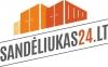 Damiana, UAB logotipas