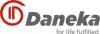 Daneka, UAB logotyp