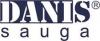 ",,Danis sauga"" UAB logotipas"