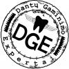 Dantų gaminimo ekspertai, UAB logotipas