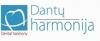 DANTŲ HARMONIJA - DENTAL HARMONY, UAB logotipas