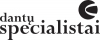 Dantų specialistai, UAB logotyp