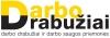 Darbo drabužiai, UAB logotipas