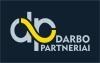 Darbo partneriai, UAB logotipas