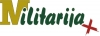 Militarija plius darbo apranga, UAB логотип