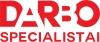 Darbo specialistai, UAB logotipas