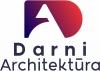Darni architektūra, UAB logotype