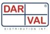Darval, UAB logotipas