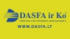 DASFA ir Ko, UAB logotipas