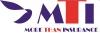 "UADBB ""MTI brokeris"" logotipas"