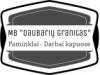 Daubarių granitas, MB logotipas