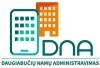Daugiabučių namų administravimas, UAB logotipas