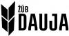 Dauja, ŽŪB logotype