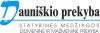 Dauniškio prekyba, UAB логотип