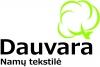 Dauvara, UAB logotyp