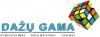 Dažų gama, UAB logotipas