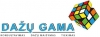 Dažų gama, UAB логотип