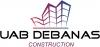Debanas, UAB logotype