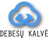 Debesų kalvė, MB logotipas