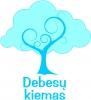 Debesų kiemas, VšĮ logotipo