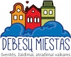 Debesų miestas, UAB logotipas