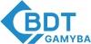 BDT gamyba, UAB логотип