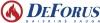 Deforus, UAB logotipas