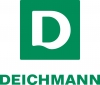 Deichmann avalynė, UAB logotipas