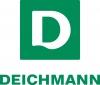 Deichmann avalynė, UAB logotype
