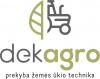 Dekagro, UAB logotipas